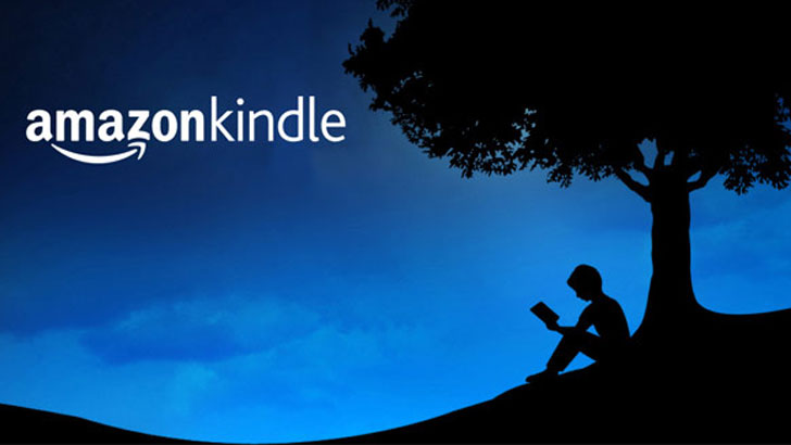 Kindleでの電子書籍の楽しみ方
