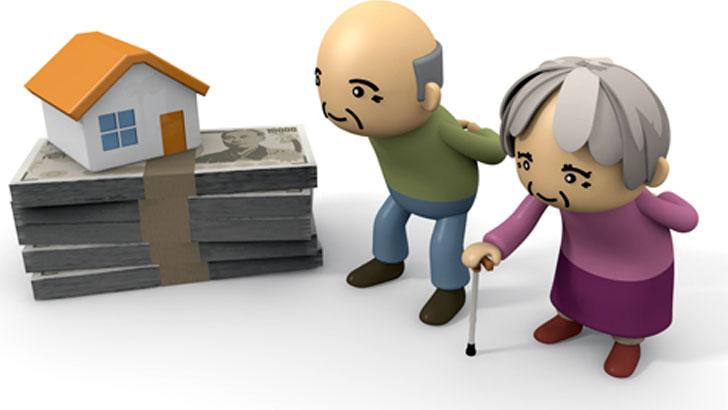 税制優遇のある制度を活用して老後資金を蓄える