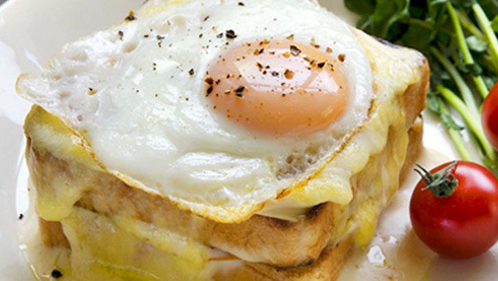 おうちで「世界一の朝食」をつくってみませんか?