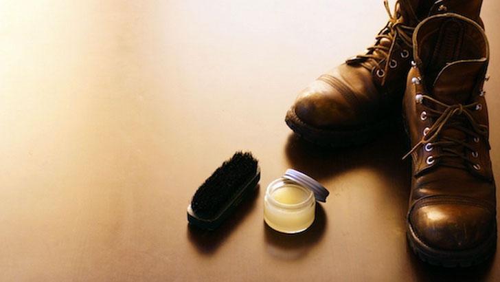 レザーメンテナンス~革製品を次シーズンもきれいに使うお手入れ方法