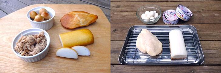 食欲の秋にキッチンで楽しむ燻製づくり