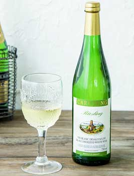 カールユング|白ワイン